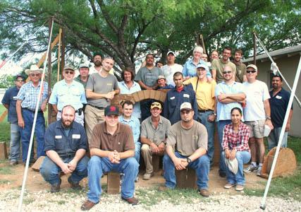 CEB Workshop Participants